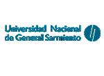 General Sarmiento