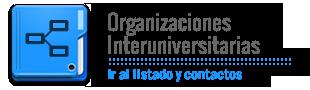 Ir a Org Interuniversitarias