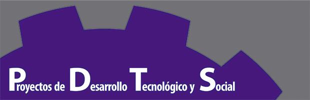 PDTS. Convocatoria 2014. Ideas-Proyecto seleccionadas