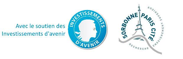 Becas para maestrías de Sorbonne Paris Cité