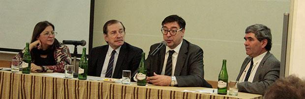Jornadas de representantes técnicos de la ARIU