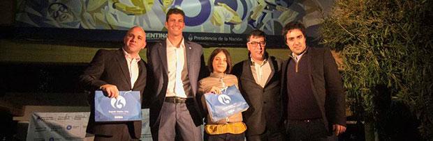 Final nacional de los Juegos Universitarios Argentinos