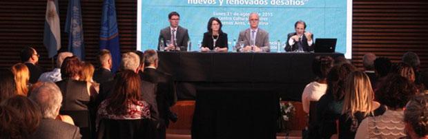 Reunión Regional de Recursos Humanos para la Salud