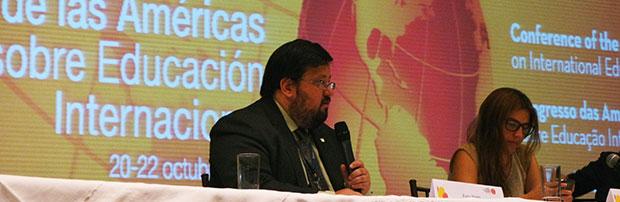Congreso de las Américas sobre Educación Internacional
