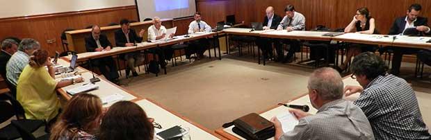 Nueva autoridad en la Secretaría Ejecutiva