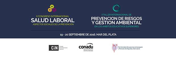 II Taller internacional de prevención de riesgos y gestión ambiental