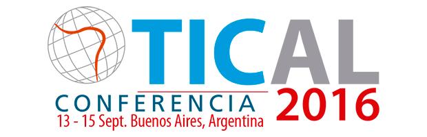 Dos trabajos del CIN en la Conferencia TICAL 2016