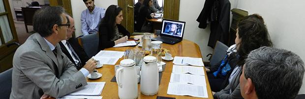 Acciones bilaterales para el proyecto de reconocimiento de títulos universitarios entre Argentina e Italia