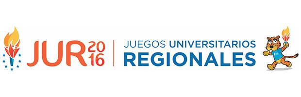 Arrancaron los Juegos Universitarios Regionales 2016