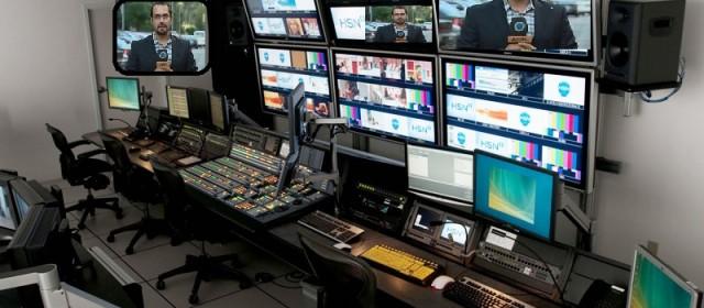 RENAU. Último taller del año de conducción en televisión