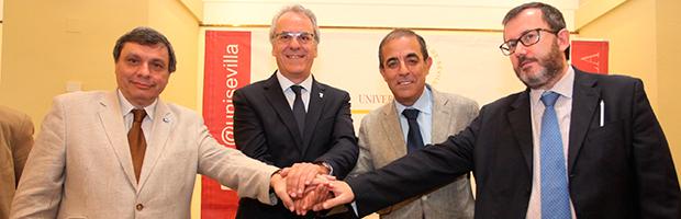Colaboración con universidades españolas