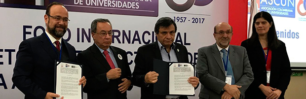 Programa de Intercambio Académico Latinoamericano (PILA)