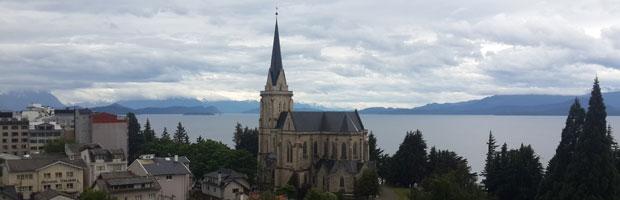 Encuentro preparatorio de la CRES 2018 en Bariloche