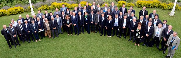 79 Plenario de Rectores del CIN en Jujuy
