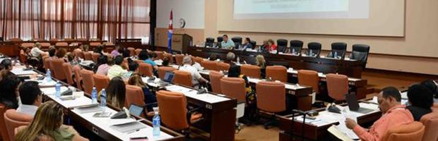 Conferencia General Ordinaria de ENLACES