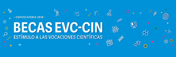 Becas EVC-CIN 2018. Resultados