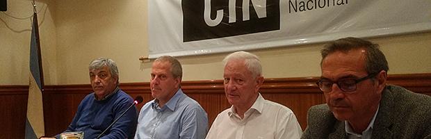 Reunión de septiembre del Comité Ejecutivo