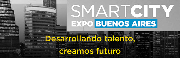 El CIN participará de Smart City Expo Buenos Aires