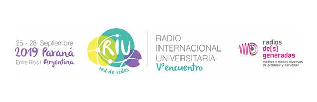 XIII Jornadas de las radios universitarias argentinas