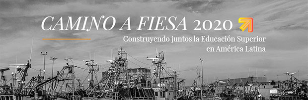 Camino a FIESA 2020
