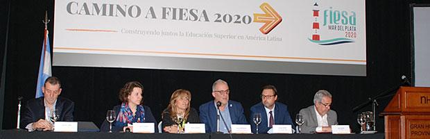Camino a FIESA 2020. Conclusiones