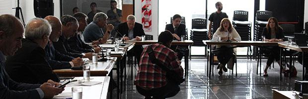 Comisión especial con el Ministerio de Educación para la prevención y contención del COVID-19