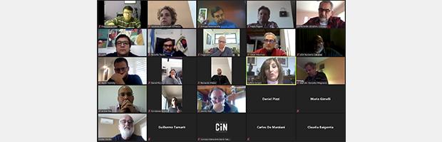 Primera reunión de la Comisión de Seguimiento COVID-19