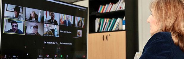 Foro Internacional de Educación Superior del Consejo de Rectores de Paraguay