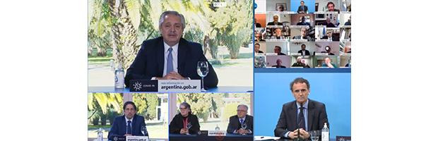 Presentación del Programa Nacional de Inversión en Infraestructura Universitaria 2019-2023