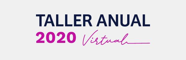 Taller anual 2020 del Sistema de Información Universitaria
