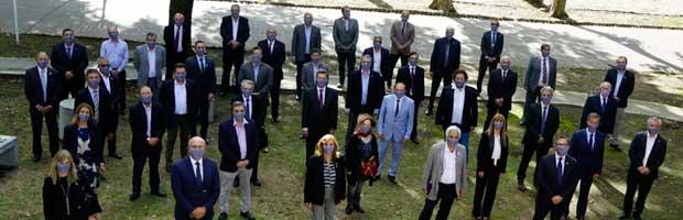 Sesionó el 85° Plenario de Rectoras y Rectores del CIN