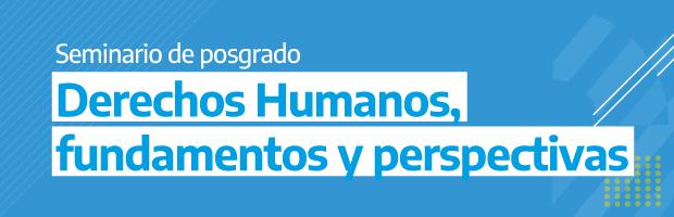 La RIDDHH y la Secretaría de Derechos Humanos capacitarán a docentes