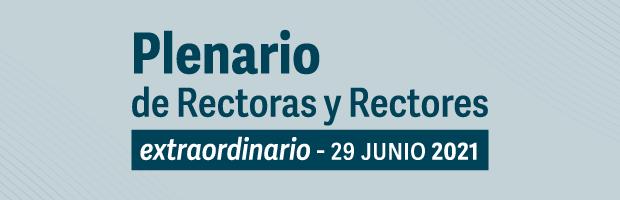 La asamblea general del CIN se reunirá el 29 de junio
