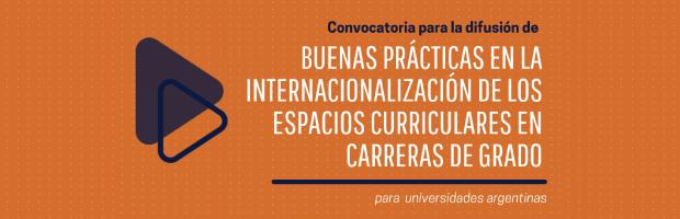 Hacia la internacionalización del currículo