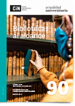Tapa Revista 90